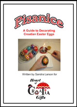 "Pisanice ""How To"" Booklet"
