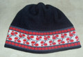 ****Stocking Cap Imported from SLAVONIJA, Croatia, One-of-a-Kind: NEW! (Blue) SOLD OUT!