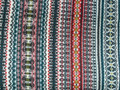 ******Table Runner, Woven: Imported from Croatia! 55 x 15: NEW AMAZING COLORS! NEW STUNNING DESIGN