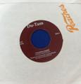 "*VINYL RECORD: ""Bučimiš and Pokupski Drmeš"" by Du-Tam (Duquesne University Tamburitzans), TWO AVAILABLE! COLLECTIBLE! 45 RPM (1004 A-B)"