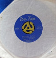 "*VINYL RECORD: ""Godecki Čacak and Turopoljski Drmeš"" by Du-Tam (Duquesne University Tamburitzans), ONE AVAILABLE! COLLECTIBLE! 45 RPM (1002 A-B) #2"