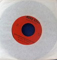 "*VINYL RECORD: ""Slavej Mi Peje & Nevestinsko Dračevsko Oro"" by ""Novo Selo,"" ONE AVAILABLE! COLLECTIBLE! 45 RPM (DM4540)"