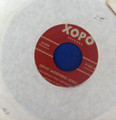 "*VINYL RECORD: ""Pajduško Horo & Krivo Sadovsko Horo"" by ""XOPO Records,"" ONE AVAILABLE! COLLECTIBLE! 45 RPM (X-325-AB)"