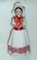 DOLL from Croatia (POSAVINA)! NEW!  SOLD OUT!