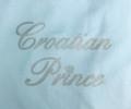 T-Shirt ~ Croatian Prince ~ Toddler Sizes ~