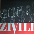 LP 33rpm---'ŽIVILI:  Dances and Music of the Southern Slavic Nations,' ONLY 20 AVAILABLE! Collector's Item!