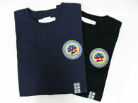 INL LogoTee shirt/Embroiderd