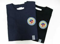 INL LogoTee shirt/Embroiderd