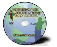 Advanced Dissociation DVD