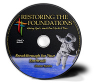 Breakthrough For Your Earthsuit