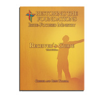 Receiver's Guide for RTF Issue-Focused Ministry