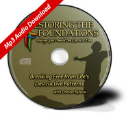 Breaking Free from Life's Destructive Patterns Mp3 Download