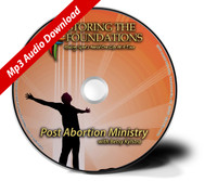 Post Abortion Ministry Mp3 Download