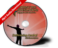 Dethroning Jezebel Mp3 Download
