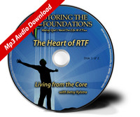 The Heart of RTF  Mp3 Download
