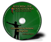 Understanding Demonic Strongholds