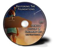 Identity, Destinity  and Dreaming Big