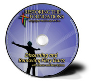 Discerning and Removing Fiery Darts