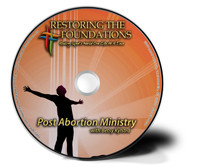Post Abortion Ministry