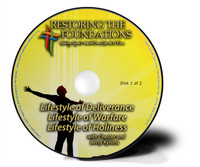 Lifestyle of Deliverance