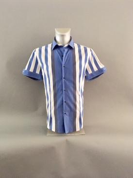 Classic Style Plaid Shirt