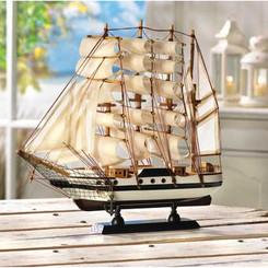 PASSAT SHIP MODEL