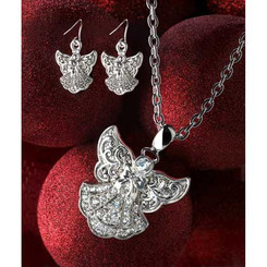 ANGEL JEWELRY SET