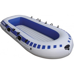 4 Person Inflatable Boat