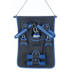 6 Piece family fitness set