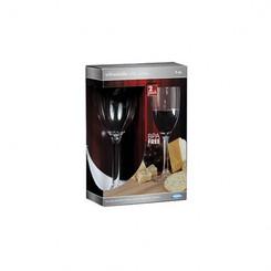 WINE GLASS 9 OZ.