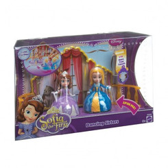 DISNEY SOFIA THE FIRST DANCING