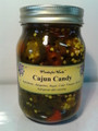 Cajun Candy (Candied Jalapeno Peppers)