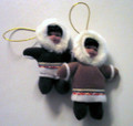 Eskimo Ornament