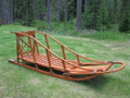 Historical Replica Sleds