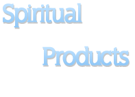 Spiritual Growth Products