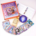 Tarot Discovery Kit: A Dynamic Journey to Your Self and Beyond
