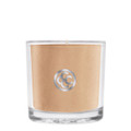 Maple Butterscotch Glass Votive