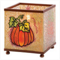 Pumpkin Vine Candleholder