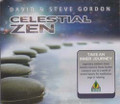 CD: Celestial Zen by Gordon/ Gordon