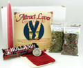 Attract Lover boxed ritual kit
