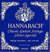 Hannabach 815-HT