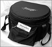 Acoustic Image [small] Combo Gig Bag 624 GB