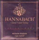 Hannabach 728 MT