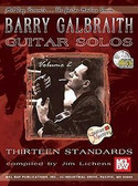 Barry Galbraith Solos volume 2