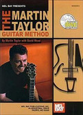 Martin Taylor Guitar Method