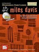Style of Miles Davis