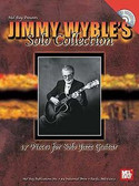 Jimmy Wyble Solo Collection