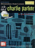 Style of Charlie Parker