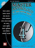 Anthology Jazz Guitar Solos v4