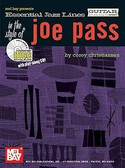 Style of Joe Pass